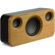 Boxa Portabila KitSound Soul 2 KSSOUL2, Bluetooth/Jack 3.5mm, Handsfree (Negru)