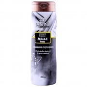 Sabonete Líquido Aromático 220Ml Apinil (Halls Preto)