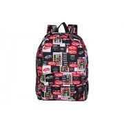 Vans Old Skool III Backpack Labelmix
