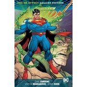 Superman - Action Comics: The Oz Effect Deluxe Edition, Hardcover