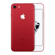"""Smartphone, Apple iPhone 7 Special Edition, 4.7"""", 256GB Storage, iOS 10, Red (MPRM2GH/A)"""