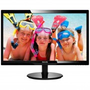 Philips Monitor Led 24 Pollici Philips 246v5lsb