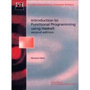 Introduction Functional Programming (Bird Richard)(Paperback / softback) (9780134843469)