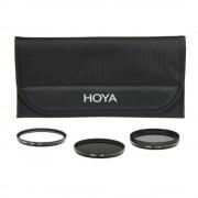 Hoya Filtre Set 52mm DIGITAL FILTER KIT 2