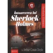 Intoarcerea lui Sherlock Holmes, Vol. 2