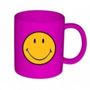 Cana Coffee Mug, 350 ml-Magenta