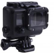 GoPro Hero 4/3 + / 3 Black King Estuche Impermeable (con Tornillos De Base Activa) GA-171