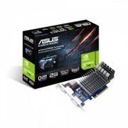 Placa Video Asus Nvidia GeForce GT710 2GB GDDR3