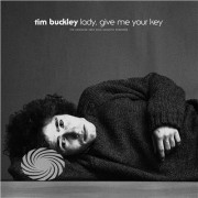 Video Delta Buckley,Tim - Lady Give Me Your Key: The Unissued 1967 Solo - CD