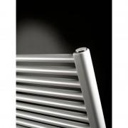 Vasco Iris hdm radiator 500x1122 mm. n27 as=1188 612w antraciet m301