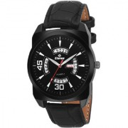 Gionee MRT-1033 Analog Stainless Day and Date Chronograph Steel Watch For Men's