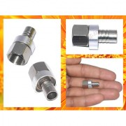 Qty 5pcs Plug with Ring High Quality