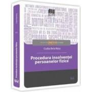 Procedura insolventei persoanelor fizice - Csaba Bela Nasz