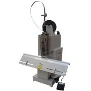 CAPSATOR ELECTRIC CU SARMA DIN ROLA SYSFORM WS-601 gri Metal Plana si tip Sa Electric 10-20 coli Capsator electric