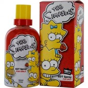 Air-Val International The Simpsons By Air Val International 3.4 oz Spray for Women