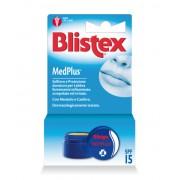 Consulteam Srl Blistex Medplus Vasetto Da 7g