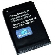 Sony Ericsson Bst42 Bst-42 Bst 42 J132i Battery - 100 Original