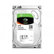 """SEAGATE 2TB 3.5"""" SSHD SATA III MLC 8GB 64MB 7.200rpm ST2000DX002"""