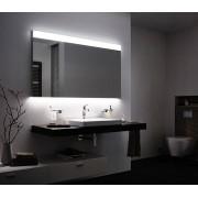 Zierath LED-Spiegel Highway Pro Premium Kristallspiegel, BxH: 800x800 ZHIGH1101080080