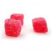 Cola Cubes with Chewy Centre Stockleys Sweets
