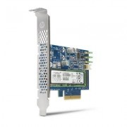 HP Z Turbo Drive G2 512GB PCIe Solid State-enhet