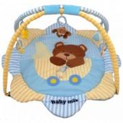 Saltea Pentru Joaca Healthy Happy Children - Teddy Bear