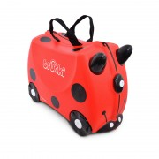 Trunki Ride-on kofer Harley Ladybug