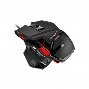 Mouse Gaming Alambrico Madcatz RAT 4 7200 DPI Negro