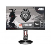 AOC Monitor Gaming AOC G2590PX/G2 Esports (25'' - 1 ms - 144 Hz)