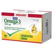 Omega 3 Forte 1000mg 60cps Walmark