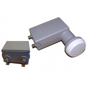 SATCR / Unicable LNB with Additional Legacy Port For DSTV Explora / HDPVR's