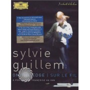 Video Delta Sylvie Guillem - On the edge / Sur le fil - DVD