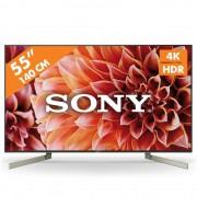 SONY UHD TV KD-55XF9005