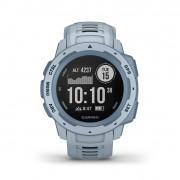 Garmin 010-02064-05 Instinct SeaFoam (lichtblauw) schokbestendig GPS 45 mm