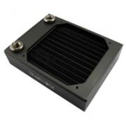 XSPC Single Fan Radiator AX120 - 120mm Nero