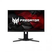 "Monitor TFT, ACER 27"", Predator XB272bmiprzx, 1ms, 100Mln:1, DP/HDMI, Speakers, FullHD, Black (UM.HX2EE.005)"