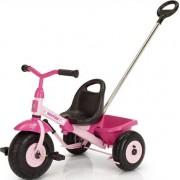 Tricicleta Kettler Happytrike Air Starlet (Roz)