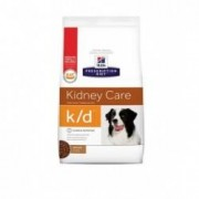 Hill S Prescription diet k/d cane mangime secco per probelmi renali kg. 5