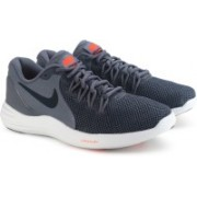 Nike LUNAR APPARENT Running Shoes For Men(Grey)