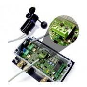 Dispozitiv Protectie perimetrala senzor de vant Temperatura Mars Commerce an-wts
