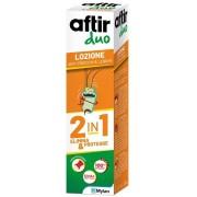 Mylan italia srl Aftir Duo Lozione 100ml
