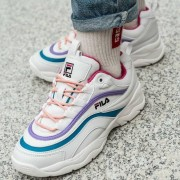 Fila Ray Low WMNS (1010562.03A)