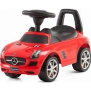 Masinuta Chipolino Mercedes Benz SLS AMG red