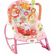 Fisher-Price Hamaca Crece Conmigo Fisher-Price 0m+