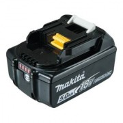 Makita Batterie de rechange Makita 18,0 V 5,0 Ah Li-Ion BL1850B