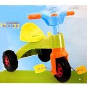 Детска триколка с бибитка DOLU, 8690089072061