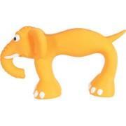 ZOLUX Jucărie latex Slim 22 cm portocaliu