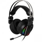 Геймърски слушалки MSI IMMERSE GH70 GAME HEADSET, Черни