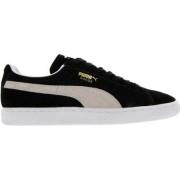 Puma Suede Classic+ - Heren Platte Sneakers
