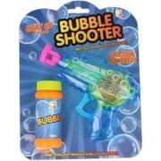 Jucarii interactive Keycraft Pistol baloane de sapun Bubble Shooter